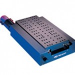 Precision Motion Control Linear Stages