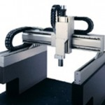 Gantry Stage Precision Motion Control System